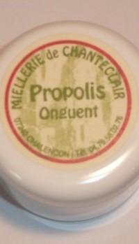 propolis onguent