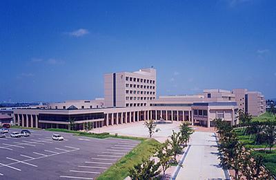 Toyama Prefectural University Japon