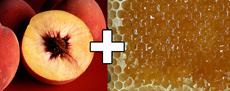 miel et peches