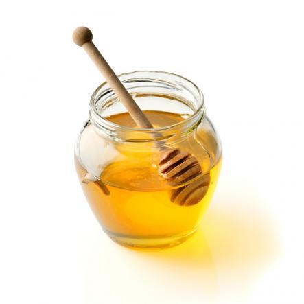 remplacer le sucre par du miel